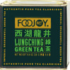 Lungching Green tin image