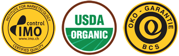 Organic certifying agencies